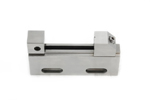 "1.24"" x 4"" Stainless Wire Cut EDM Vise"