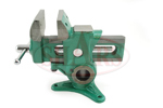 "5"" Machinist Bench Vise"