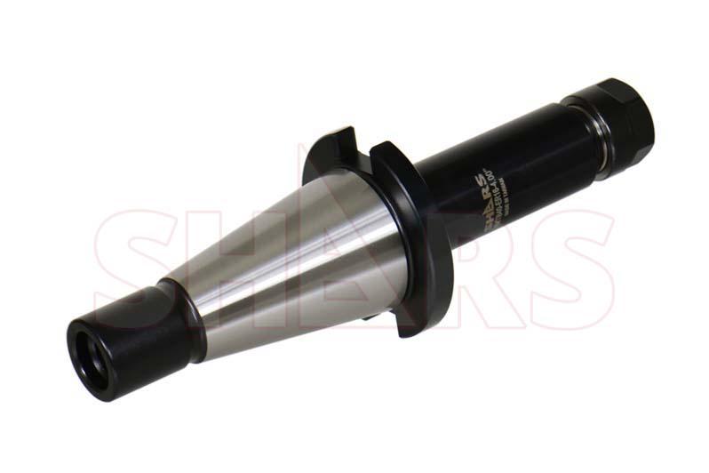 "Shars MT2 ER20 2.36/"" CNC Milling Collet Chuck Mill Tool Holder TIR .0002/"" New"
