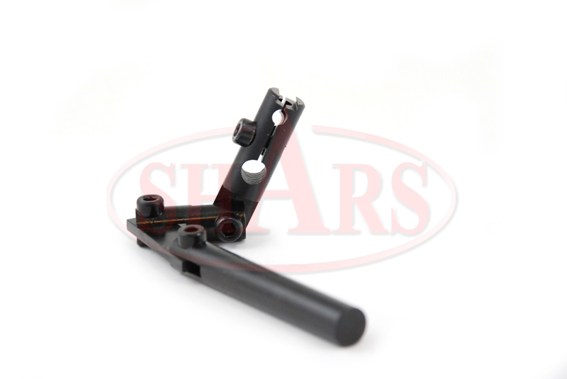 Three Axis Electronic Test Indicators : Axial axis holder indicator dial digital dovetail arm ebay
