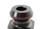 CAT 50 45 Pull Stud Coolant Thru Retention Knob For Mazak