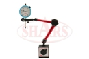 1quot_001quot_Dial_Indicator_with_135_Lbs_Holder_Power_Magnetic_Base