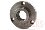 4quot_Fully_Machined_Threaded_Back_Plate_with_112_x_8_TPI_for_3_or_4_Jaw_Self_Centering_Lathe_Chucks
