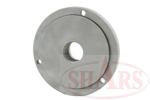 63quot_Fully_Machined_Threaded_Back_Plate_with_112_x_8_TPI_for_3_or_4_Jaw_Self_Centering_Lathe__Chucks