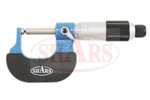 """0-1"""" Ball Micrometer Spherical Spindle"""