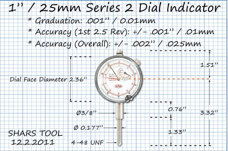 how to read dial indicator gauge pdf