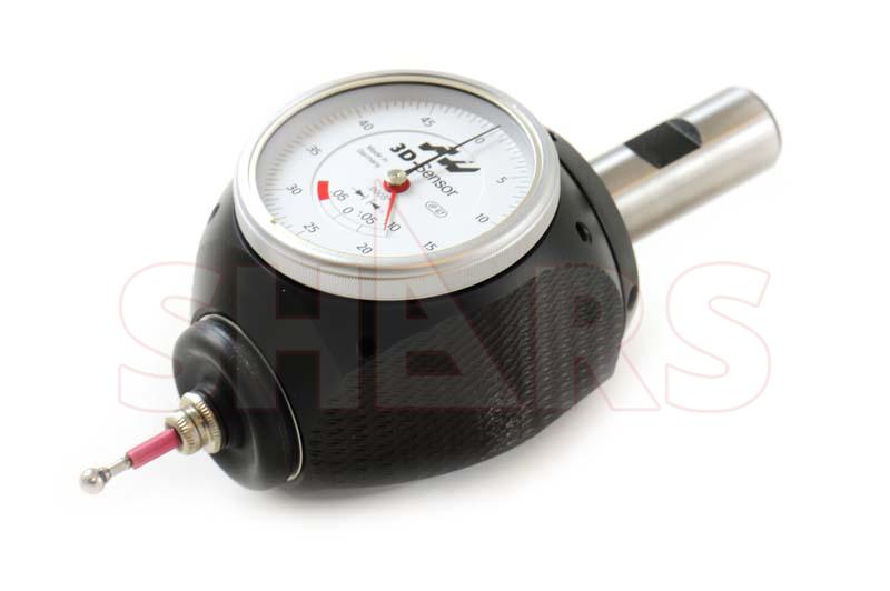 3 щуп для измерения температуры и электрощуп
