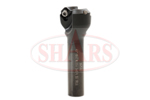 1quot_45_Degree_End_Mill_SEHT_Insert_34_Shank