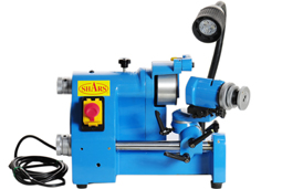 Rotary Cutting Tool Sharpeners
