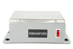 Magnets & Demagnetizers