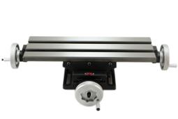 Sliding Machining Tables