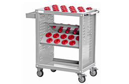 Cnc Storage Systems & Fixtures