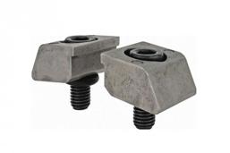 Screw-Mount Toe Clamps