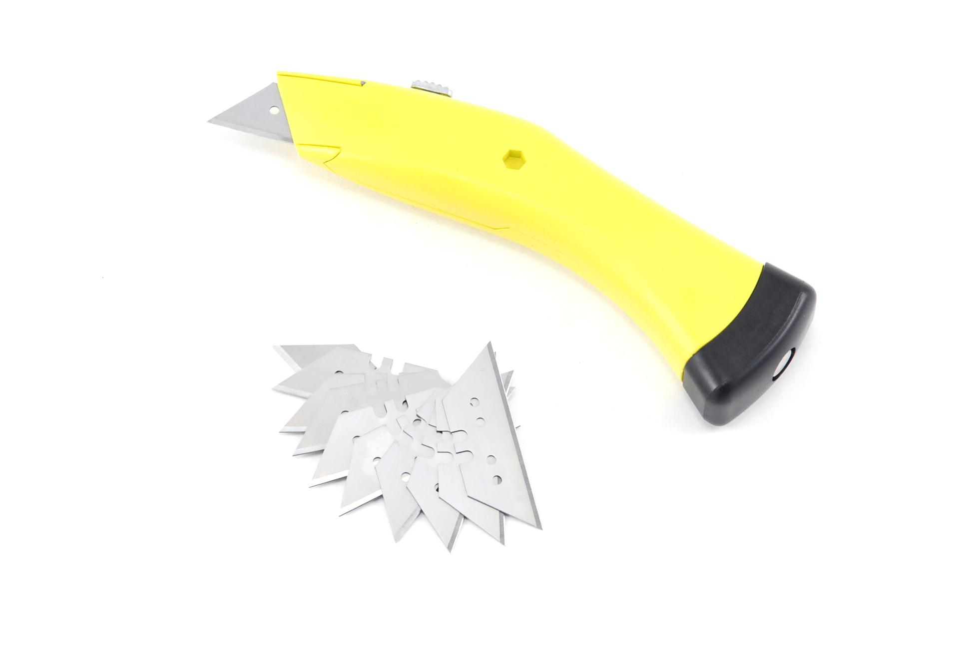 Knife & Blade