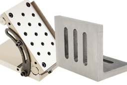 Sine Plate, Magnetic Chuck