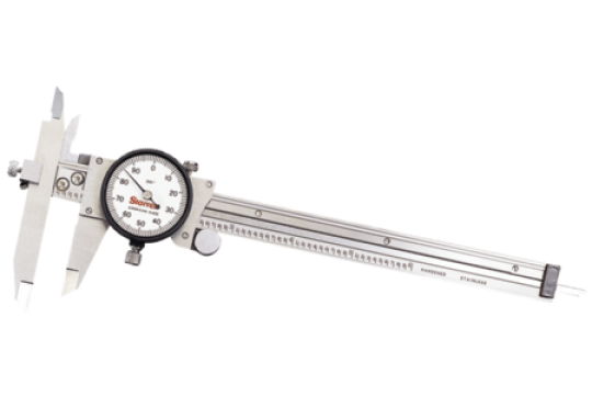 Depth Gauge Attachment T-Bar for Dial//Digital Calipers Fits for Starrett Mitutoyo