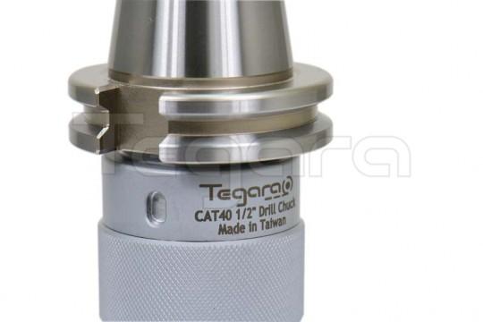 CAT40 Collet Chuck CNC Keyless Drill Chuck 5//8/'/' for HAAS CAT40 APU16