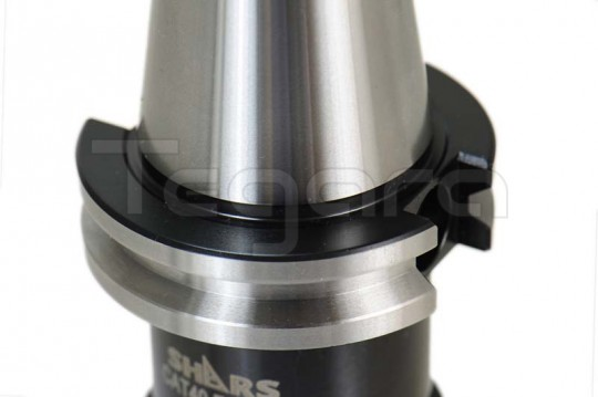 Mingdun CAT40 ER32 3 Shank Collet Chuck Tool Holder Taper for Milling CNC Lathe