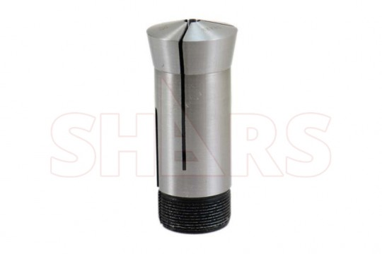 """5C 7//8 Inch Round Collet Fit Hardened Machining Turning 0.0006/"""" High Precision"""