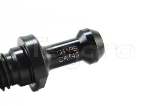 10Pcs 40CR CAT40 45° Degree Pull Stud Retention Knob FITS HAAS V mill CNC