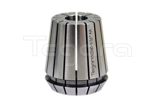 Tegara 1//4 in Ultra Precision 5 Micron ER40 Collet 202-6789