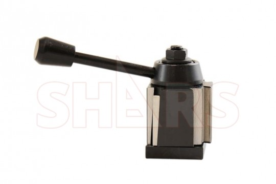 SHARS Up to 8 OXA Quick Change CNC Tool Post 2 Turning Facing Holder 0XA 250-002
