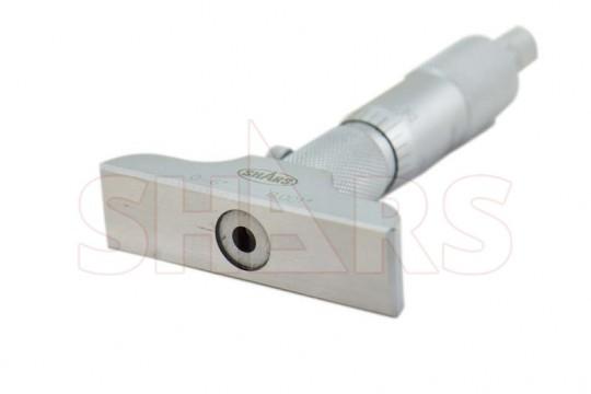 SHARS 0-6 in Depth Micrometer 303-2505 P