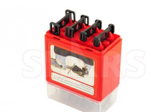 50-110°C W1209 Digital thermostat Temperature Control Switch 12V JKCA
