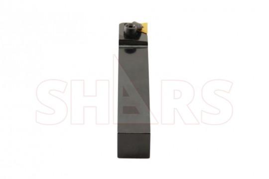 """SHARS TOOLS 1//2/"""" LH MTAN Tri-Lock Tool Holder NEW!"""