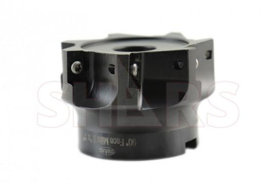 SHARS 3 45 Degree FACE Mill SEET Insert 404-2965 P