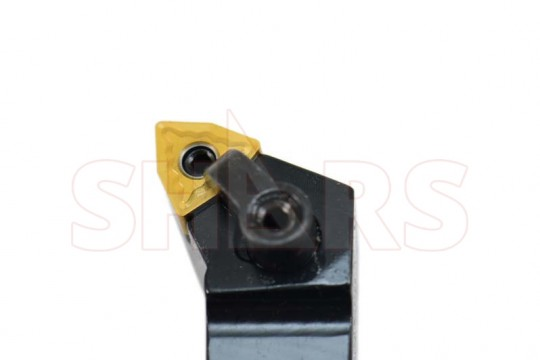 SHARS 1 RH MWLN Tri-Lock Indexable Turning Tool Holder WNMG Right Hand 404-2639 P