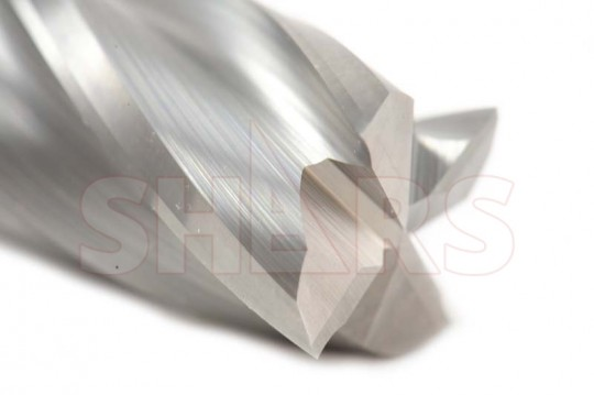 Details about  /.065 4 Flute Single End Carbide End Mill ALTiN Coated Long Reach