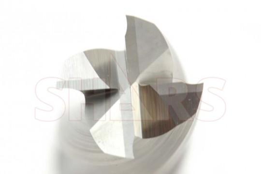27//64 4 Flute Premium Carbide Single End Mill USA