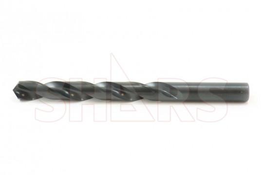 Jobber Drill 39//64″ 118° HSS Oxide