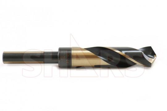 Silver /& Deming 21.00 Millimeter HS Drill 1//2 Shank