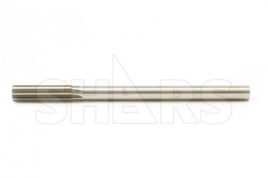 Straight Flute Straight Shank HSS 10.0 MM Chucking Reamer