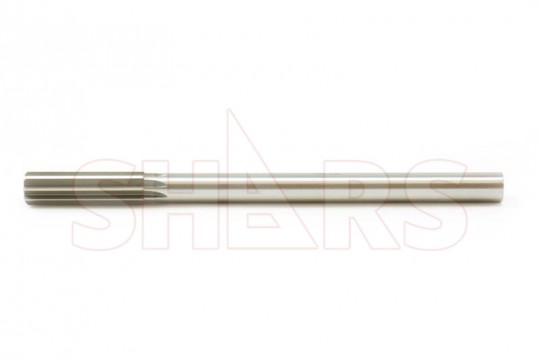 Flute Length 7//8 in 40 USA HS Straight Flute Chucking Reamer No