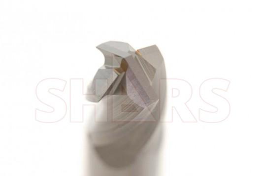 """3 TITAN 1//16/"""" x 1//8/"""" x 3//16 SE 4FL Solid Carbide Drill Mills profile milling USA"""