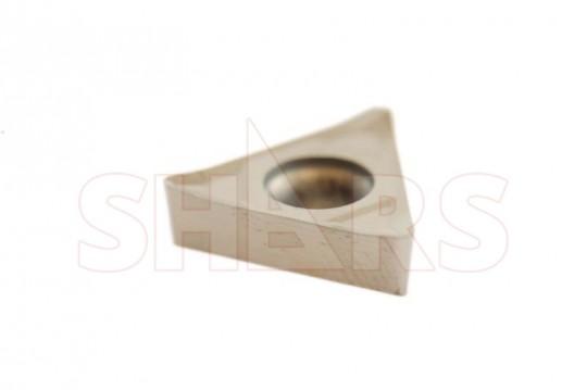!{ 5 Shars 5 Pc APKT 11T308-LH YBG101 Carbide Insert for Aluminum 424-3015
