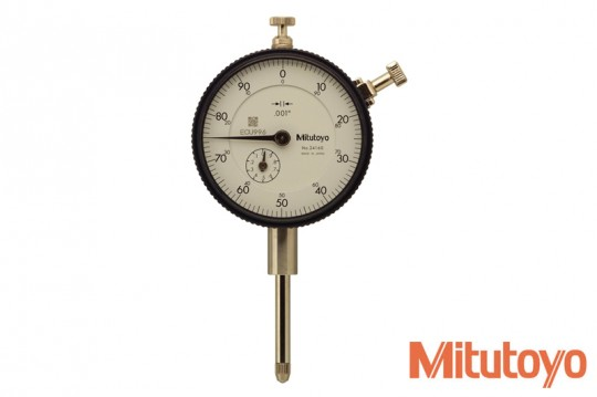 Mitutoyo Drop Indicator : Mitutoyo quot precision agd dial indicator with