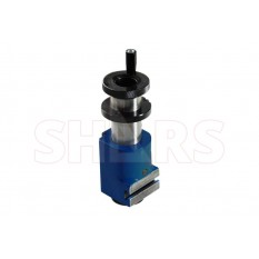 Flute Grinding Attachment