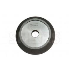 108.5mm D x 20.5mm T x 20mm Arbor Hole Diamond Step Grinding Wheel