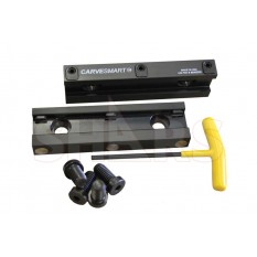 "Carvesmart 6"" Aluminum Master Jaw Set"