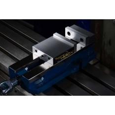 "4"" 440V CNC Milling Machine Vise 0.0004"""