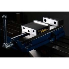 "6"" 690V CNC Milling Machine Vise 0.0004"""