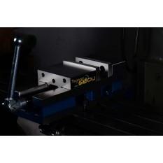 "6"" 660U CNC Milling Machine Vise 0.0004"""