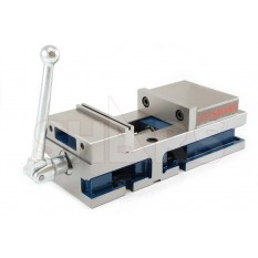 "6"" 660UR Reverse CNC Milling Machine Vise 0.0004"""