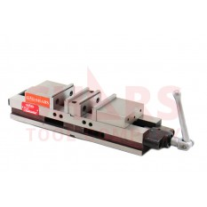 4'' DOUBLE LOCK DOWN PRECISION MILLING MACHINE VISE
