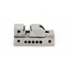 Precision Toolmakers Insert Vise 1""