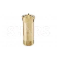 5C Emergency Brass Collet